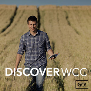 Discover WCC